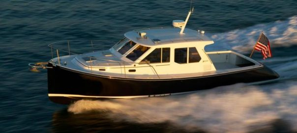 True North Yachts For Sale