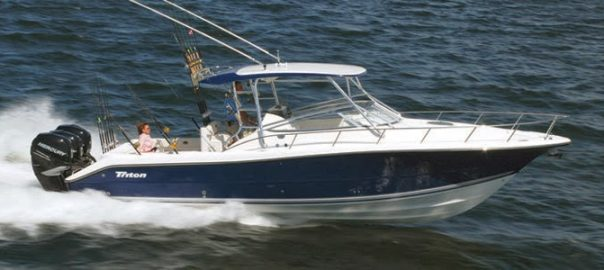 Triton Boats For Sale