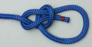 5 knots boaters need to perfect tyingWater Bowline Knot How To Tie A Water Bowline Knot Boating Knots #20
