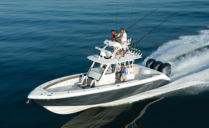 Carver Boats For Sale >> Used Everglades Boats for sale in San Diego