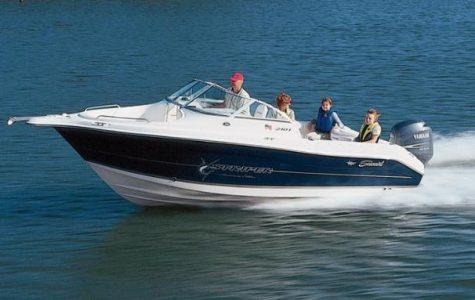 Seaswirl Boats For Sale