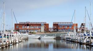Pier 32 Marina