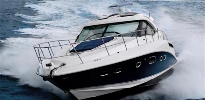 47' Sea Ray 470 Sundancer For Sale - Ballast Point Yachts