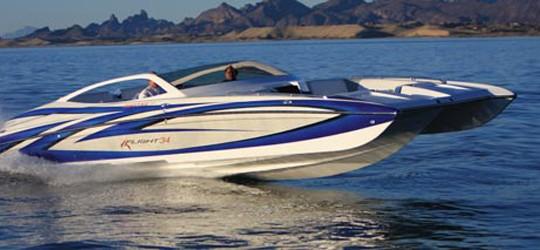 Advantage Boats For Sale