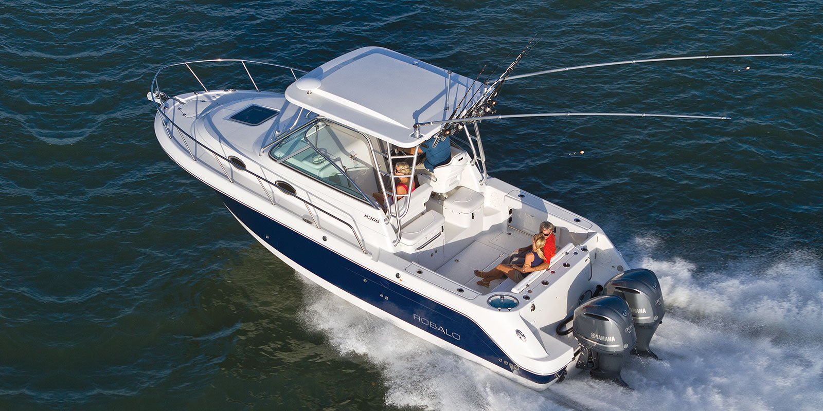 robalo boats for sale in san diego