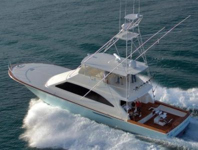 Ocean Yachts For Sale