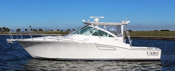 32 Cabo Express for sale