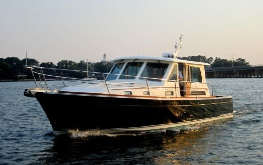 40' Sabre Salon Express for sale