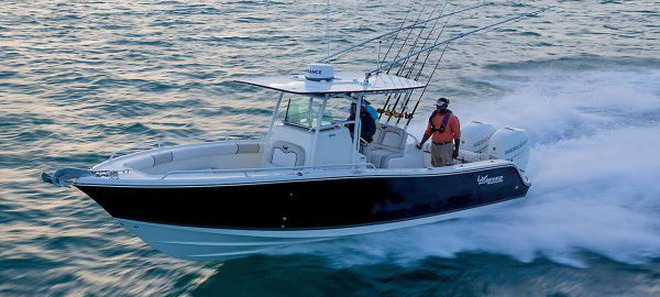 Mako Boats For Sale
