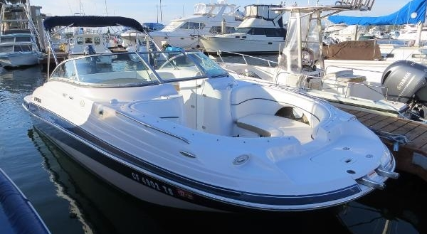 22' Four Winns 224 Funship 2007 For Sale