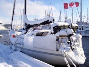 Tips For Cold Weather Boating