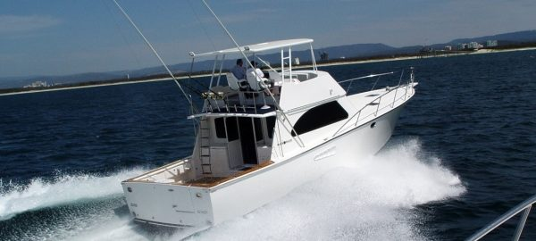 Black Watch Boats