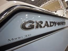 30 Grady White 300 Marlin 2003