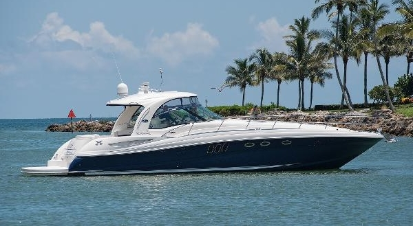 52' Sea Ray 520 Sundancer 2006