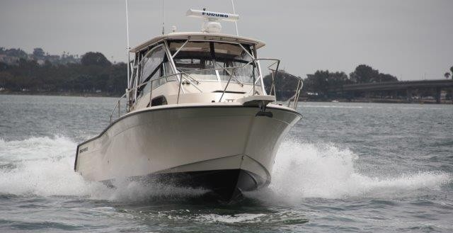 30' Grady-white 300 Marlin 2005