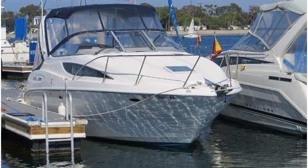 Bayliner 2855 Ciera for sale