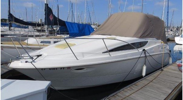 Bayliner Ciera 2855 For Sale