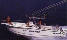 Sea Pro Boats For Sale