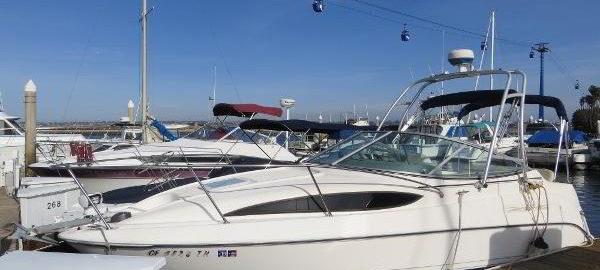 Bayliner 245 Cruiser For Sale