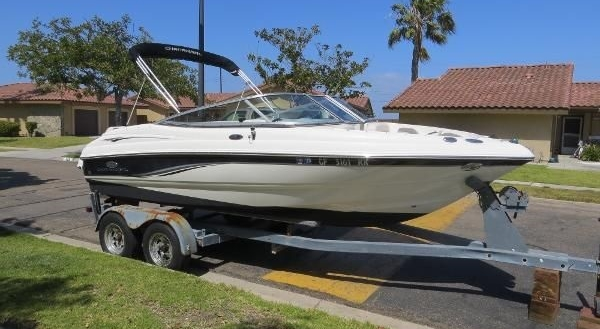 Used Chaparral Boats for Sale in San Diego | Ballast Point