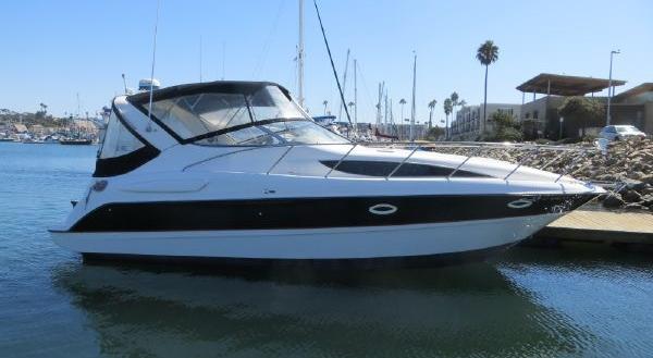 30' Bayliner 305 Ciera 2005