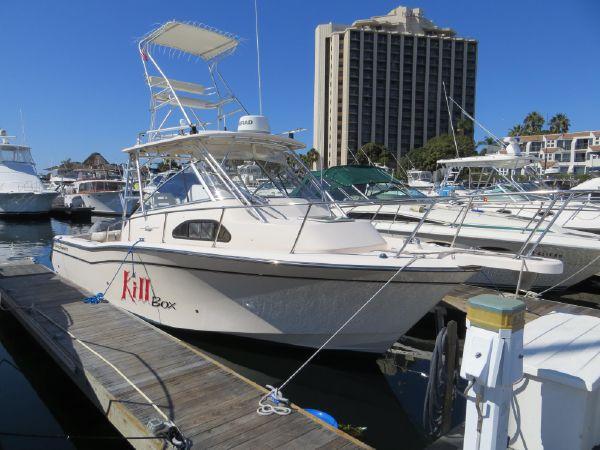 30′ Grady-white 300 Marlin 2006