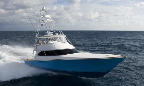 60 Viking Yachts Convertible Sportfishing Boats For Sale