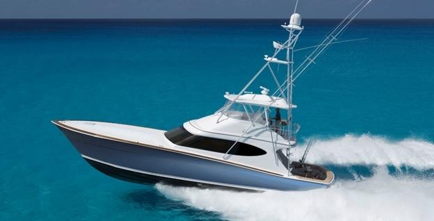 63' Hatteras Gt Sportfishers Boats For Sale