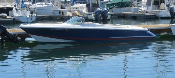 22 Chris Craft Launch for sale