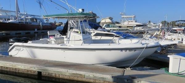 26 Boston Whaler Outrage for sale