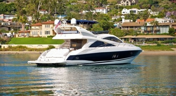 65′ Sunseeker Manhattan 2005