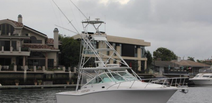 31′ Cabo Express 2003 For Sale