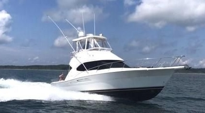 37' Riviera Yachts Flybridge Boats For Sale