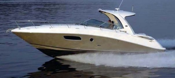 37' Sea Ray 370 Sundancer Boats For Sale