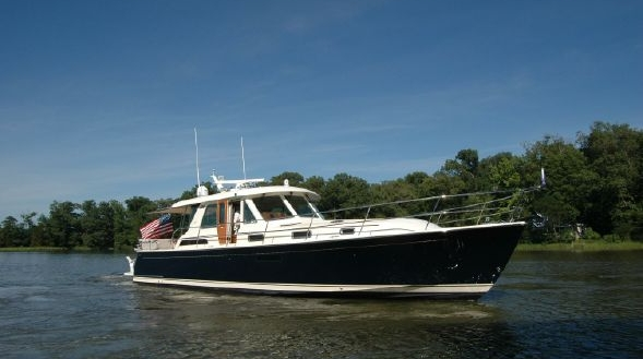 48′ Sabre Salon Express For Sale