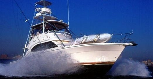 Riviera Yachts 47 Flybridge Boats For Sale