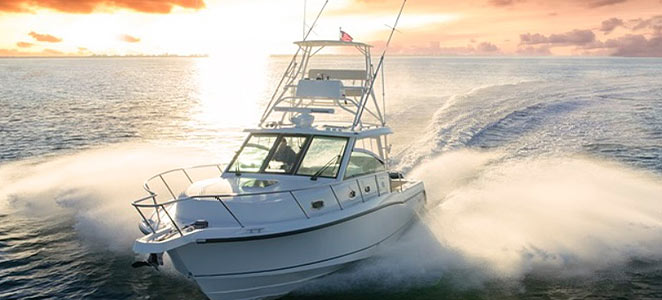 Boston Whaler Boats For Sale