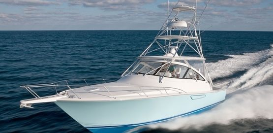Viking Yachts 42 Open Express Boats For Sale