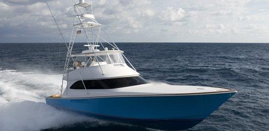 Viking Yachts 60 Convertible Sportfishing Boats For Sale