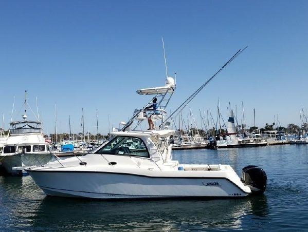 34′ Boston Whaler 345 Conquest 2008