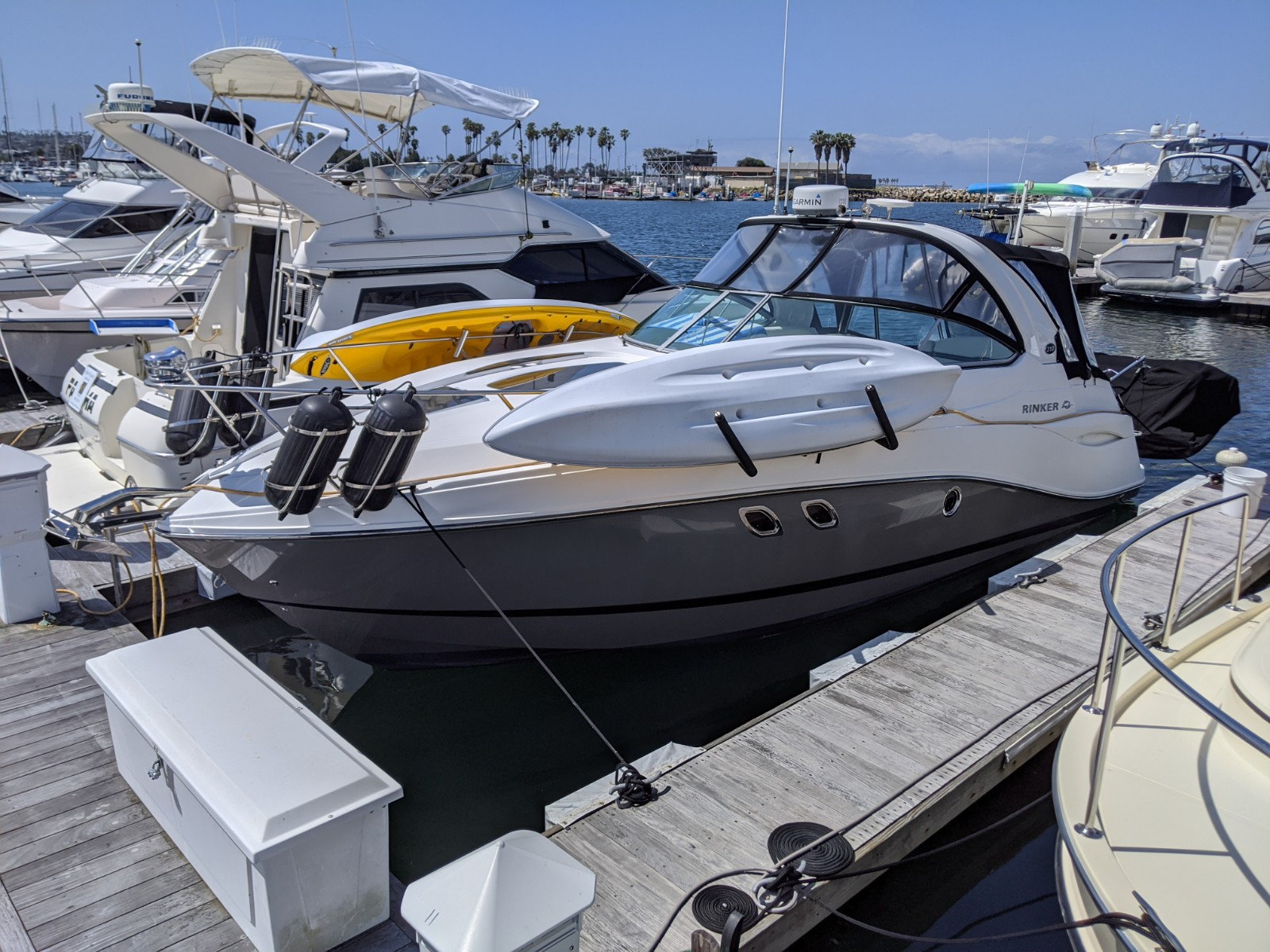 Rinker 310 Express Cruiser for sale