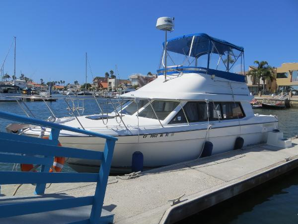 Bayliner 2858 Ciera Command Bridge for sale