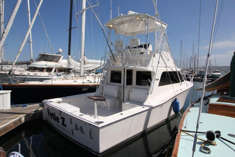 35 Cabo Yachts Flybridge Boats For Sale