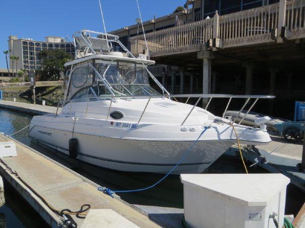 Aquasport 275 Explorer boat for sale