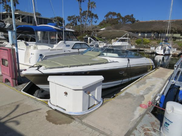 Formula 260 Sun Sport boat for sale