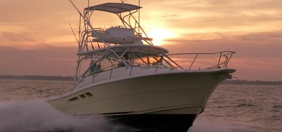 Rampage Yachts for sale