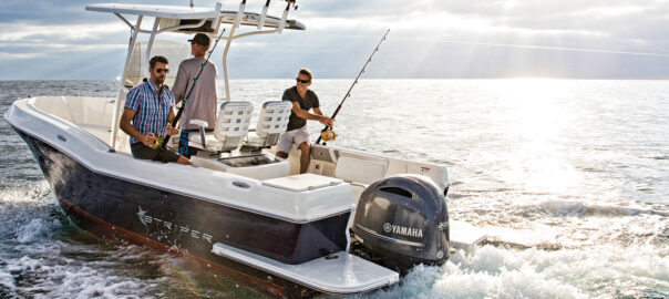 Striper Boats for sale